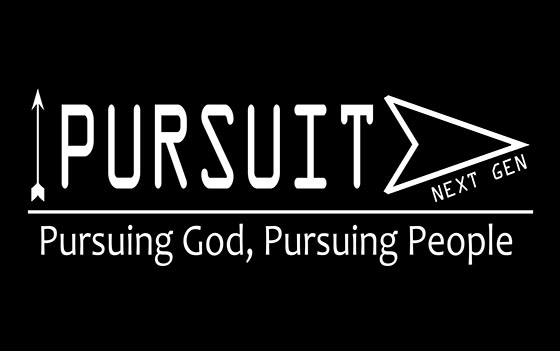 Pursuit Youth Ministry